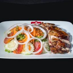 Salada Chicken Brasa Grill