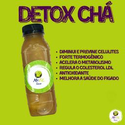 Detox Chá (300ml)