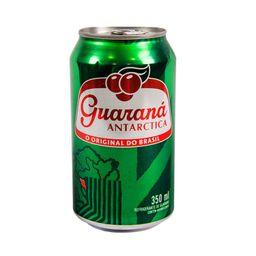 099 Guaraná Antártica 350ml