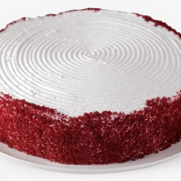 Torta Inteira Red Velvet - 14 Fatias