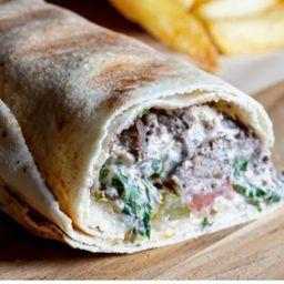 Shawarma de Filé Mignon