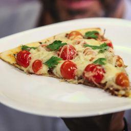 Pizza Escondidinho de Pizza