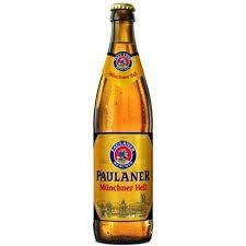Paulaner Hell Lager 500 ml