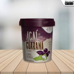 Açaí Industrial - 900ml