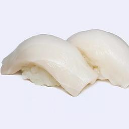 Niguiri Peixe Branco