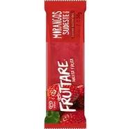 Picolé Fruttare Morango
