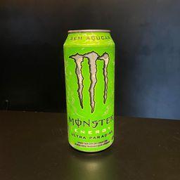 Monster Ultra Paradise sem Açúcar 473ml