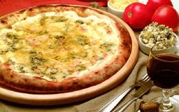 Pizza Cinco Formaggio
