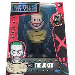 The Joker (Suicide Squad) Metal Die Cast Jada Dtc