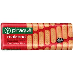 Biscoito Maizena Piraque - 200g