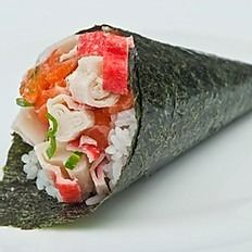 Temaki Black Label