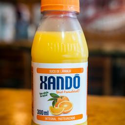 Suco de Laranja - Xandô