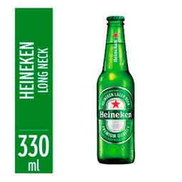 Cerveja Heineken 330ml