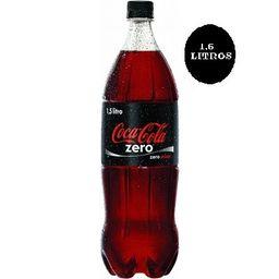Coca-cola Zero 1,5litros