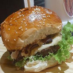 Hambur Bacon