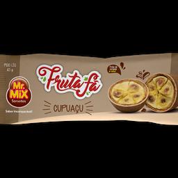 Picolé de Cupuaçu