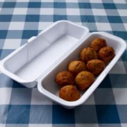 Falafel - 8 Unidades