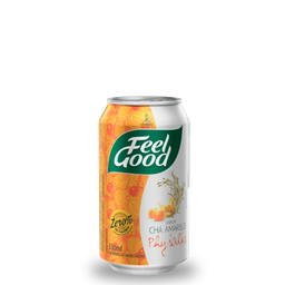 Feel Good Chá Amarelo e Physalis 330ml