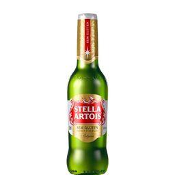 Stella Artois sem Glutén