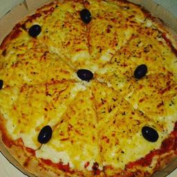 Pizzas Grande