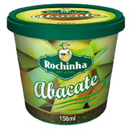 Abacate Pote 150ml