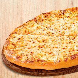 Pizza 3 Queijos - Grande