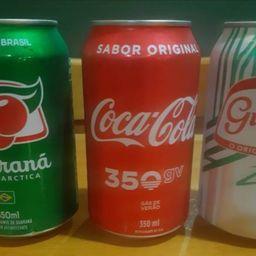 282- refrigente lata