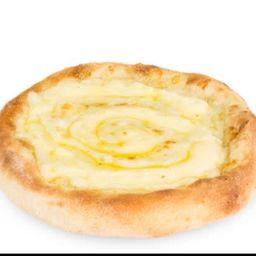 Esfiha 4 queijos