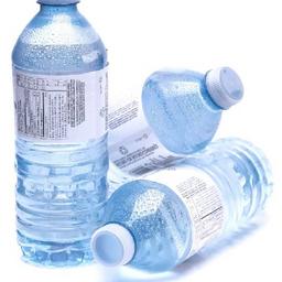 Água mineral (Escolher)