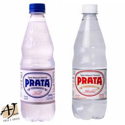 Água Mineral Prata 500ml