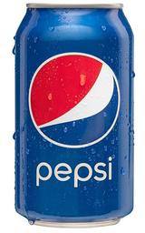 Pepsi - Lata