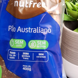 Pão Australiano 400g