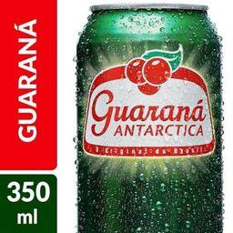 Guaraná Antarctica Original Lata