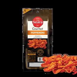 Pepperoni Seara Gourmet 100g