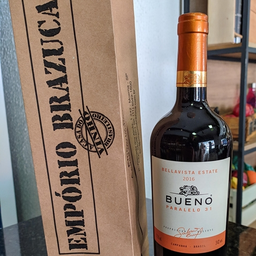 Vinho bueno paralelo31 2016 - 750ml