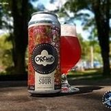 Orchid Catharina Sour 473ml