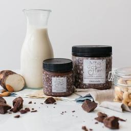 Pote de Sorvete Chocolate 500ml
