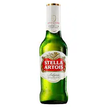 Cerveja Stella Artois Long Neck 275ml