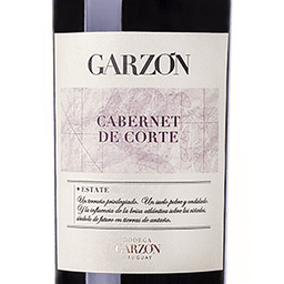 Vinho garzón Cabernet sauvignon corte 750ml