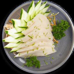 Sushi de Peixe Branco - 05 Unidades