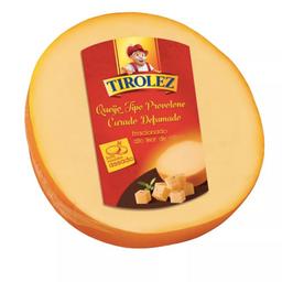Queijo Provolone Tirolez - 100g