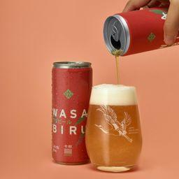 Wasabiru (cervejas Japas) 310ml