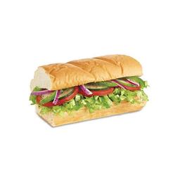 Vegetariano - 30cm