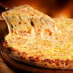 Pizza Meio à Meio Tradicional - Broto