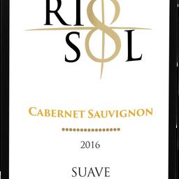 Vinho Rio Sol Cabernet Sauvignon Tinto Suave 750ml