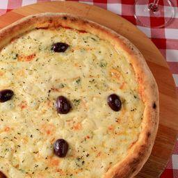 Pizza da Nonna