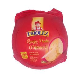 QUEIJO ESFÉRICO TIROLEZ