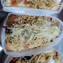 30 - Hot Dog Linguiça