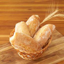 Pão Francês - 2 Unid.