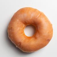 Donuts tradicional (glaceado)